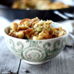 Simple Sage Stuffing/Dressing From Scratch