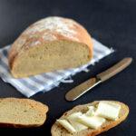 The Best No Knead Bread Recipe