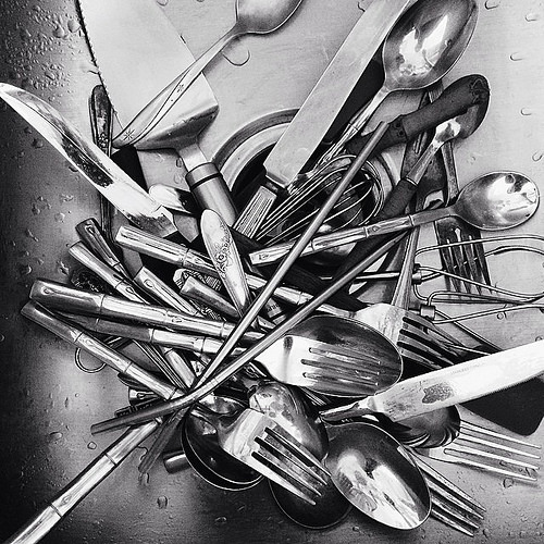 ALL the Utensils