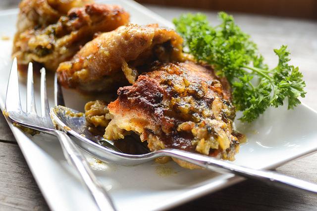 Tasty Kitchen Blog Pollo en Salsa al Horno (Roasted Chicken in Sauce) 22.jpg