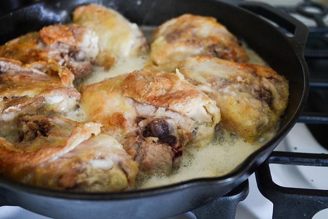 Tasty Kitchen Blog Pollo en Salsa al Horno (Roasted Chicken in Sauce) 09.jpg