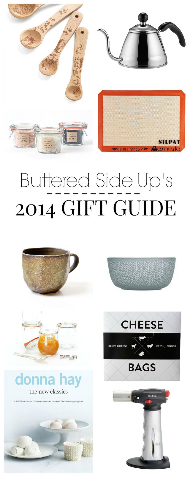 2014 Gift Guide