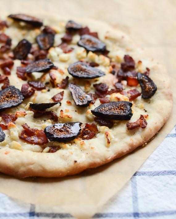 Figgy Piggy Pizza