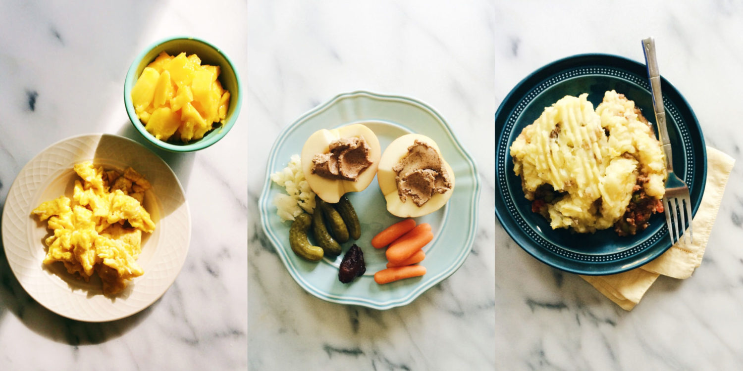 Whole 30 Day 29