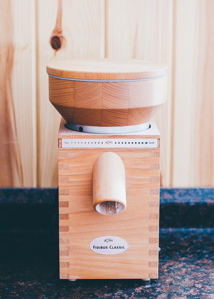 KoMo Grain Mill Review