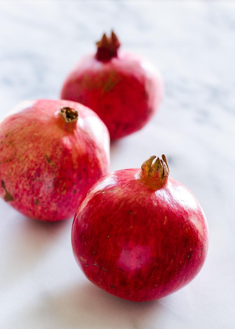 Pomegranates 101 05