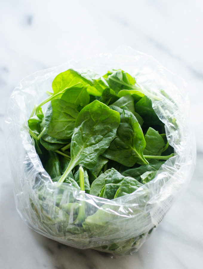 Eat Your Greens: Spinach