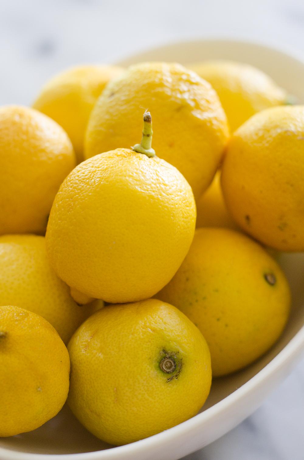 Homemade Lemonade   Buttered Side Up