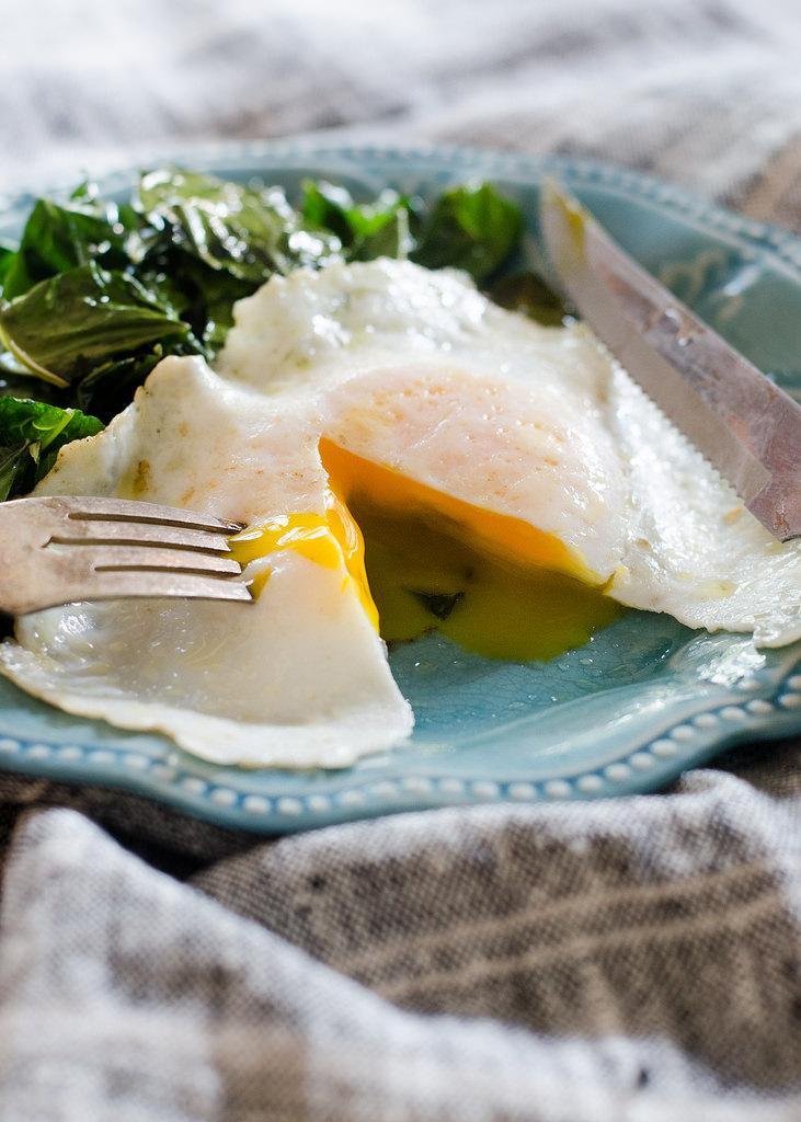 Duck Eggs vs Chicken Eggs