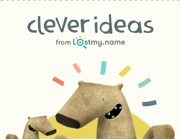 Clever Ideas Blog
