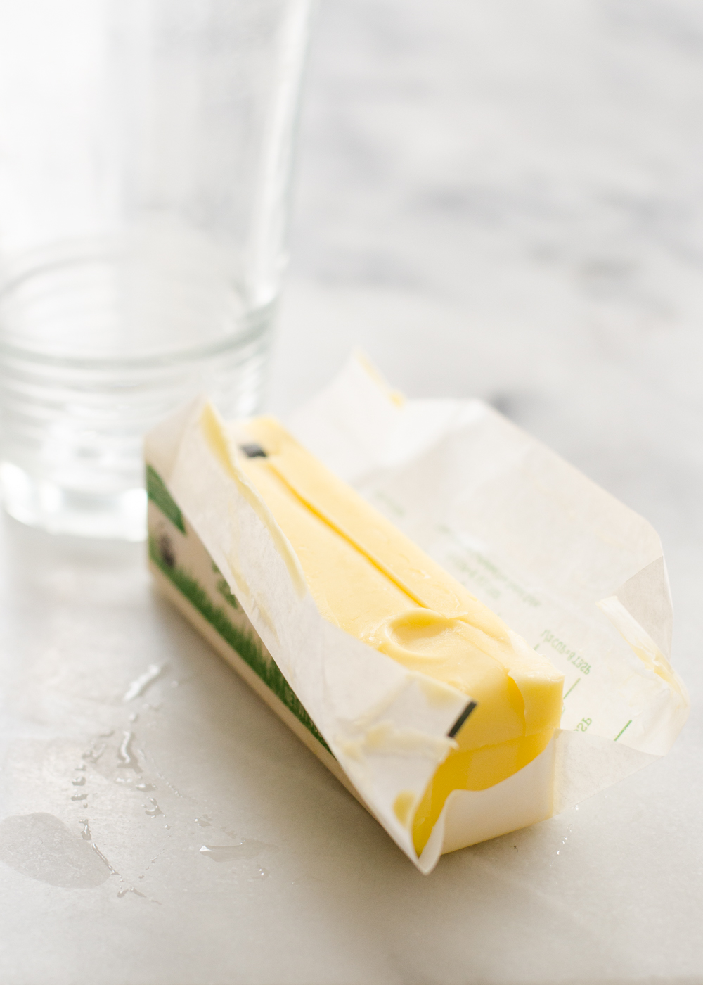 Pinterest Tested: Softening Butter Quickly