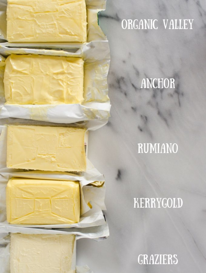 Which Grass-Fed Butter is the Best? – A Review of 5 Grass-Fed Butters