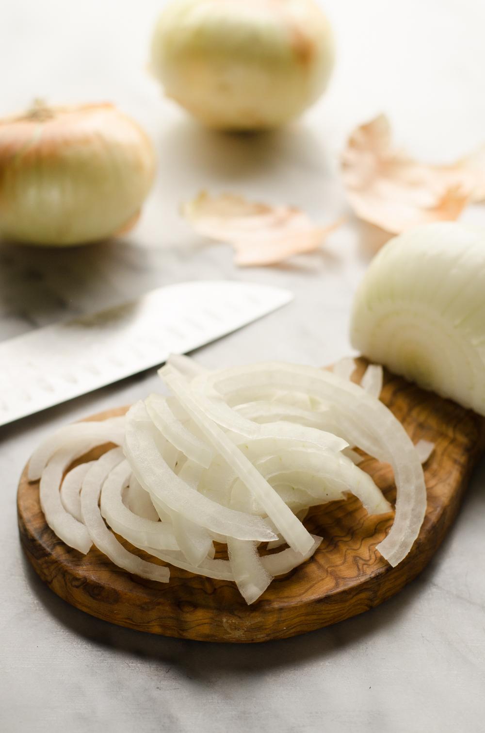 All About Vidalia Onions