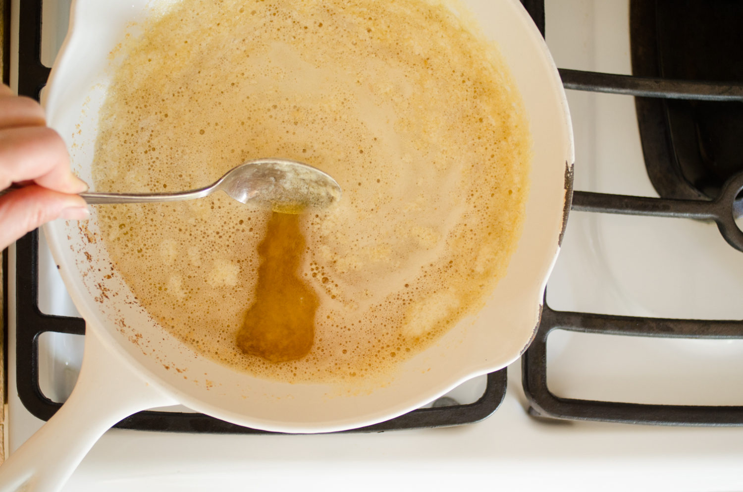 How to Brown Butter