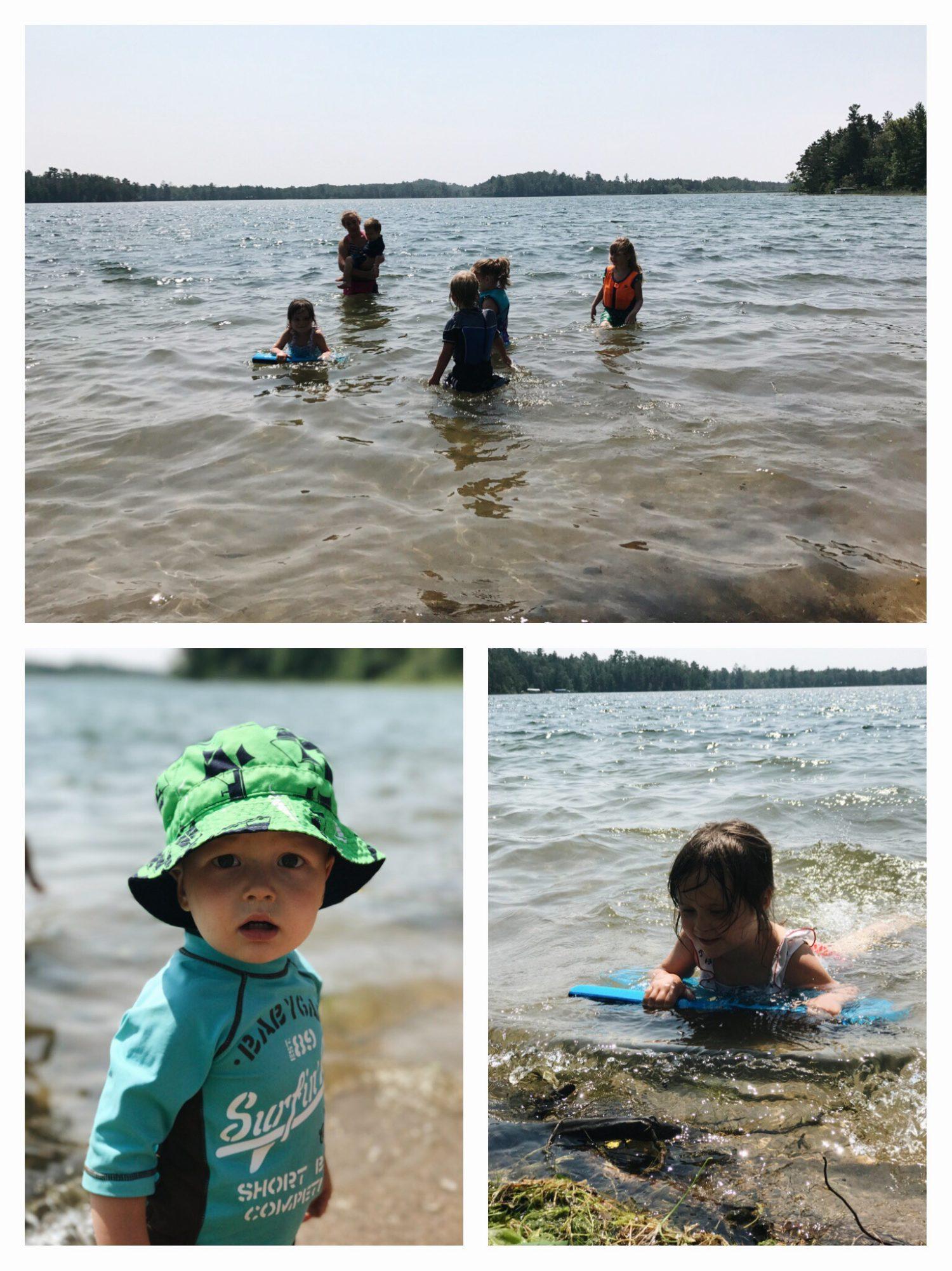 Summer Fun 2017