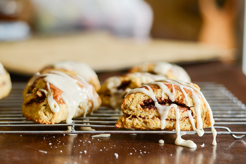 Tasty Kitchen Blog Pumpkin Cinnamon Roll Scones 38.jpg