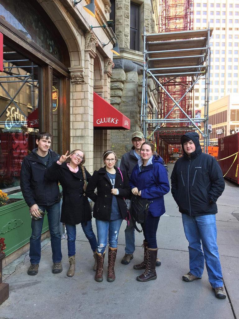 Where I Ate: Minneapolis