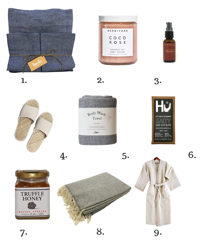 Gift Ideas for the Luxury Lover
