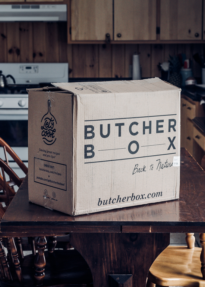 ButcherBox Review New Wild Caught Salmon