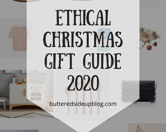 Best Fair Trade Gifts 2020
