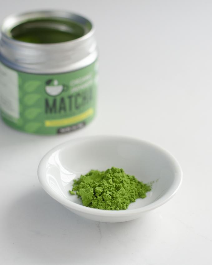 Kyoto Dew Organic Ceremonial Matcha Powder