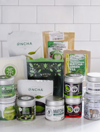 14 organic matcha powder brands - which is the best?
